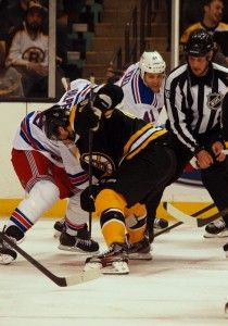 Storylines, lineups, linkage and tweets of interest all in today's Bruins-Rangers Gameday post on Bruins Daily.