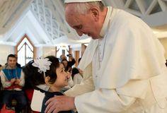 Discurso de una niña enferma de cáncer al Papa Francisco conmueve al mundo