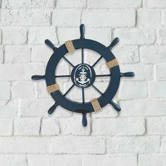 Boat decor by on Etsy Nautical Nursery Decor, Nautical Wall Art, Nautical Party, Nautical Home, Boat Decor, Beach House Decor, Baby Shower Items, Shower Gifts, Mermaid Theme Birthday