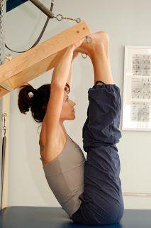 Monkey #pilates #flexibility