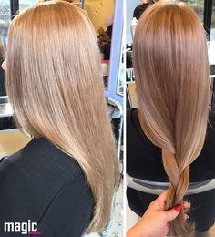 Blond 4 Magic Hair, Blond, Long Hair Styles, Beauty, Long Hairstyle, Long Haircuts, Long Hair Cuts, Beauty Illustration, Long Hairstyles