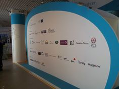 A first look at our Greater Birmingham #MIPIM 2014 stand