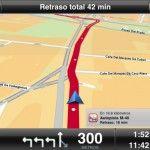 El navegador GPS TomTom actualizar sus versiones para iOS