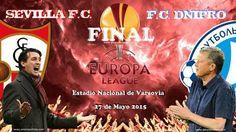Final Europa League 2015 - Varsovia