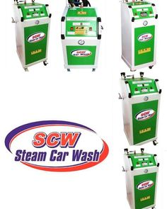Buy steam car wash machine, • SCW The steam produced by the machine is hot enough to remove any grease and dirt, and produces sufficient pressure to effecti Dry Car Wash, Steam Car Wash, Steam Cleaning, Car Cleaning, Mobile Car Wash Equipment, Car Washer, Washer Machine, Grease, Industrial