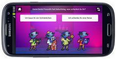 Da sind die Hochschulen teilweise weiter als die Unternehmen... studierBAR – Studienorientierung per Mobile App an der Technischen Hochschule Nürnberg Georg Simon Ohm