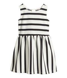 Striped Dress | HM