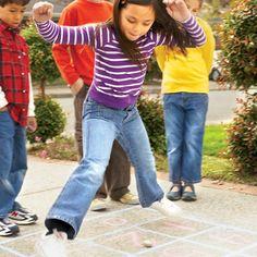 De 1 Iunie – ziua copilului – redescoperă jocurile copilăriei
