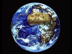 Die Geschichte der Erde