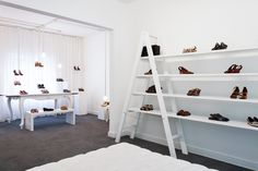Botti store by Suite Architects, São Paulo - Brasil #store #interior #design