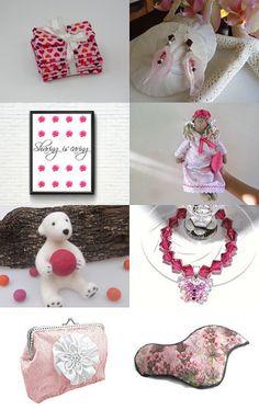 Gift For Her by Marlena Rakoczy on Etsy--Pinned with TreasuryPin.com