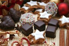 Christmas Market Presents For Friends, Wines, Desserts, Christmas, Food, Gifts For Friends, Tailgate Desserts, Xmas, Deserts