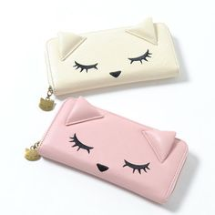picture of Osumashi Pooh-chan Zip-Around Wallets 1