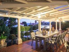 Contact  on 044 382 0301 for more information. Knysna, 3 Bedroom House, Outdoor Living, Pergola, Indoor, Outdoor Structures, Classic, Home, Interior