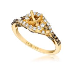 Le Vian Bridal™ 14k Honey Gold™ Ring