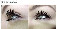 Makeup Fails That Will Make Every Girl Cringe