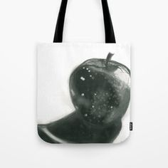 Snow White's Apple Tote Bag Snow White Apple, Reusable Tote Bags, Art, Art Background, Kunst, Performing Arts, Art Education Resources, Artworks
