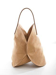 // zero + maria cornejo #bag