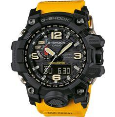 88ee16262d6 Encontre Relogio Mudmaster Solar Amarelo G Shock - Relógios De Pulso no Mercado  Livre Brasil. Descubra a melhor forma de comprar online.