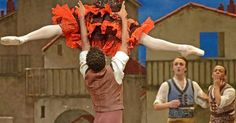 RB: Don Quixote (Mar - RB: Don Quixote (Marianela Nunez Carlos Acosta) The Royal Ballet perform Carlos Acosta's production of Don Quixote revived from 2013. --- #Theaterkompass #Theater #Theatre #Tanztheater #Ballett