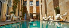 Riad Fès ***** en vente privée chez VeryChic - Ventes privées de voyages et d'hôtels extraordinaires