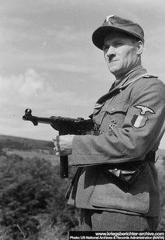 28th SS Volunteer Grenadier Division Wallonien.