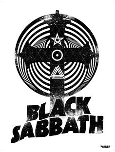 Music rock and roll black sabbath super Ideas Stoner Rock, Rock Bands, Metal Bands, Arte Led Zeppelin, Rock And Roll, Black Sabbath Concert, Woodstock, Rock Y Metal, Rock Band Posters