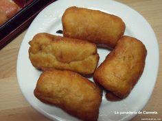 LA PANADERÍA DE CARMELA: TUTORIAL Nº 3 : PAN FRITO CHINO ( CAPISI )