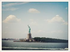 vue du ferry staten island