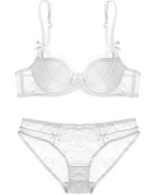 c6bb64b6310de Nothing says sex appeal more than the Hampton Bra and Panty set from Petite  Cherry.