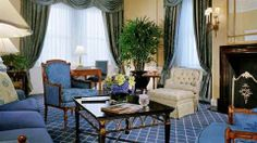 Situated in Manhattan, the Waldorf Astoria offers guests an elegant base while in New York City, and also offers body treatment facilities, ...