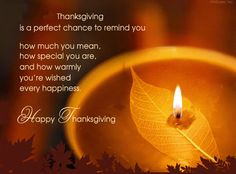 Thanksgiving Quote 27. Picture Quotes.