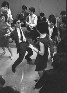 60's Dance Party