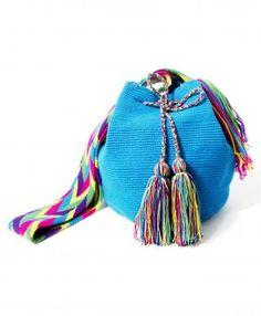 Wide Strap Mochila Bag