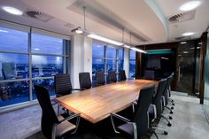 considerations for intelligent office refurbishment