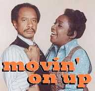 <3 like, if you've now got this theme song stuck in your head, as I do!  The Jeffersons
