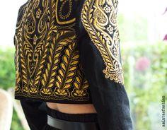 Aminta´s Fashion - New jacket