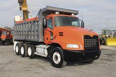 ČESKÝ TRUCKER (@CeskyTrucker) | Twitter Mack Dump Truck, Mack Trucks, Tow Truck, Chevy Trucks, Dump Trucks For Sale, Heavy Construction Equipment, Aluminum Rims, Car Carrier, Heavy Duty Trucks