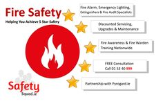 Fire Safety Training, Emergency Lighting, Training Courses, Park, Business, Parks, Store, Business Illustration