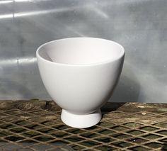 "Bisque urn 6"" Seasonal Flowers, Diy Flowers, Sugar Grove, Urn, Vases, Centerpieces, Centerpiece, Jars, Vase"