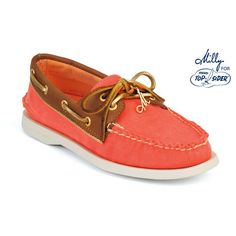 Sperry Coral