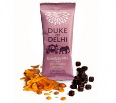 New Bombay Mixes Launched | Product News | Speciality Food Magazine