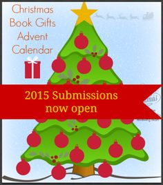 Christmas Advent Calendar 2015 - Submissions now open