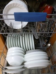 Have you ever walked into your kitchen and wondered: Why does my dishwasher smell? There are a few steps you can take to reduce your dishwasher's unpleasant smell and even a few fixes you can try yourself. How to Fix a Smelly Dishwasher House Cleaning Tips, Spring Cleaning, Cleaning Hacks, Kitchen Cleaning, Dishwasher Smell, Dishwasher Detergent, Dishwasher Magnet, Dishwasher Not Working, Dirty Kitchen