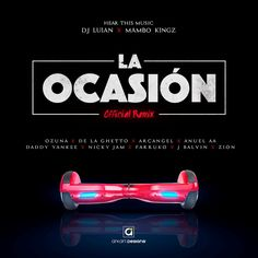 La Ocasión (Official Remix) - https://www.labluestar.com/la-ocasion-official-remix/ - #La-Ocasión, #Official-Remix #Labluestar #Urbano #Musicanueva #Promo #New #Nuevo #Estreno #Losmasnuevo #Musica #Musicaurbana #Radio #Exclusivo #Noticias #Hot #Top #Latin #Latinos #Musicalatina #Billboard #Grammys #Caliente #instagood #follow #followme #tagforlikes #like #like4like #follow4follow #likeforlike #music #webstagram #nyc #Followalways #style #TagsForLikes #love  #F4F  #artistic