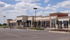 Retail Buildings | ... greenwood emerson pointe is a high end retail building which serves