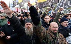 Национализм в России невозможен
