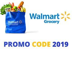10 Walmart Grocery Promo Code Ideas Grocery Promo Codes Walmart Grocery Coupon