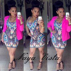 queen b dress