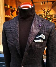 ' — Style II Gentleman's Essentials Gentleman Mode, Gentleman Style, Sharp Dressed Man, Well Dressed Men, Mode Costume, Style Masculin, Designer Suits For Men, La Mode Masculine, Style Outfits